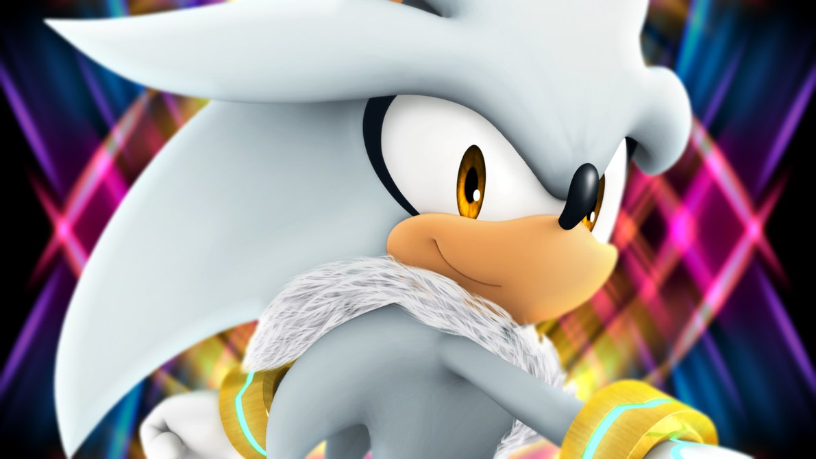 silver the hedgehog images silver wallpaper photos 35566983