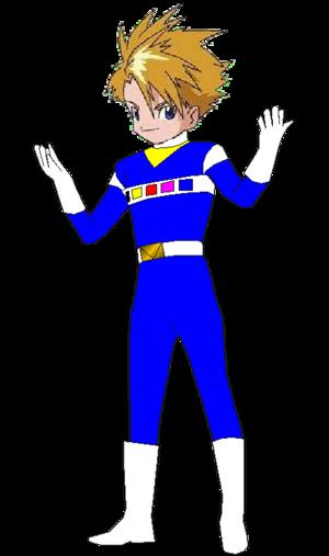 spaceranger lol