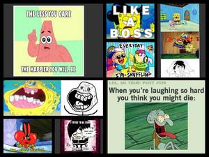 spongebob larawan
