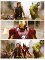 stuff  - the-avengers photo