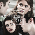 stydia - tv-couples fan art
