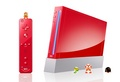 super mario bros. Nintendo red wii