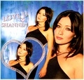 the angel - shannen-doherty fan art