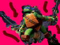 tmnt - teenage-mutant-ninja-turtles fan art