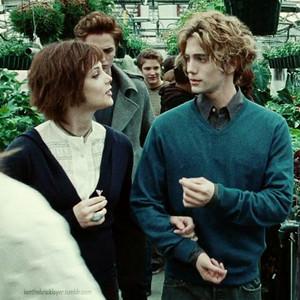 Alice&Jasper,twilight movie