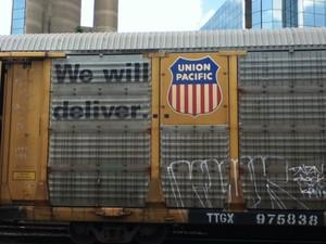 we will deliver autorack