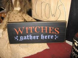 witches coven of midnight