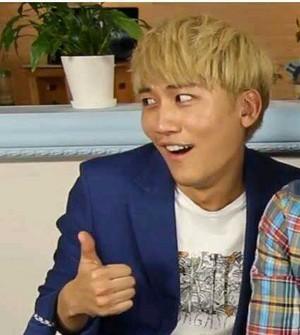 ♣ AJ / Kim Jaeseop ♣