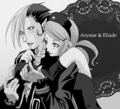 *Arystar Krory* - dgray-man photo
