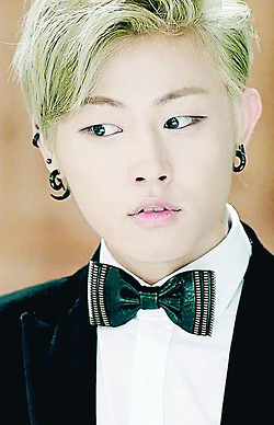 ♣ Block B - Very Good MV♣