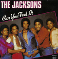 """Can You Feel It"" On 45 RPM - michael-jackson photo"