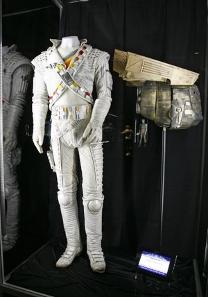 """Captain Eo"" Costume"