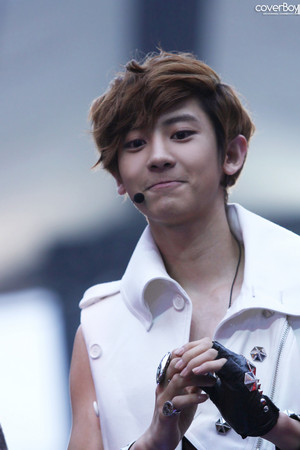 ♥ Chanyeol! ♥