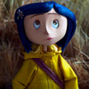 Coraline تصویر probably with a surcoat, سورکوت titled ★ Coraline ☆