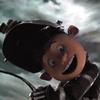 Coraline photo containing tobogganing entitled ★ Coraline ☆