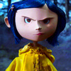 Coraline photo probably containing a kirtle called ★ Coraline ☆