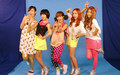 ♥ Crayon Pop! ♥ - crayon-pop wallpaper