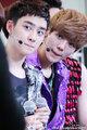 ♥ D.O & Luhan! ♥