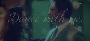 """""""Dance with me"""""""