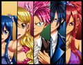 ~Fairy Tail♥ - fairy-tail fan art