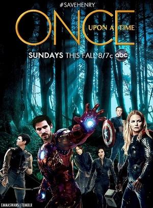 **•FairyTale Avengers!•**