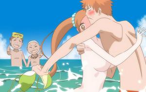 ❥Ichihime❤(Ichigo x Orihime)