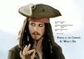 *Jack Sparrow* - captain-jack-sparrow photo