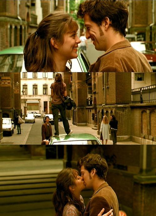 European Cinema Images Jeux D Enfants 2003 Wallpaper And Background
