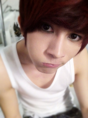 ♣ Kiseop ♣