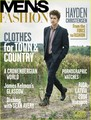 'Men's Fashion' Fall 2013 Issue