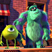 ★ Monsters, Inc. ☆  - monsters-inc icon