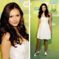 NINA DOBREV ↳Upfronts - nina-dobrev photo
