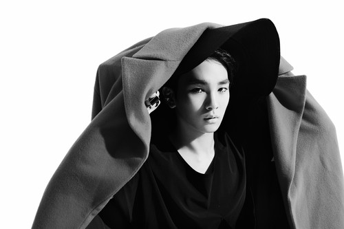 Shinee official shinee key concept for shinee with a titled official shinee key voltagebd Image collections
