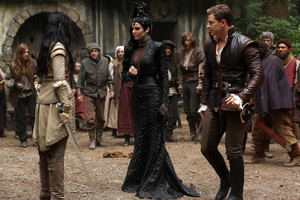 "**OUAT - Episode 3x02 ""Lost Girl""**"