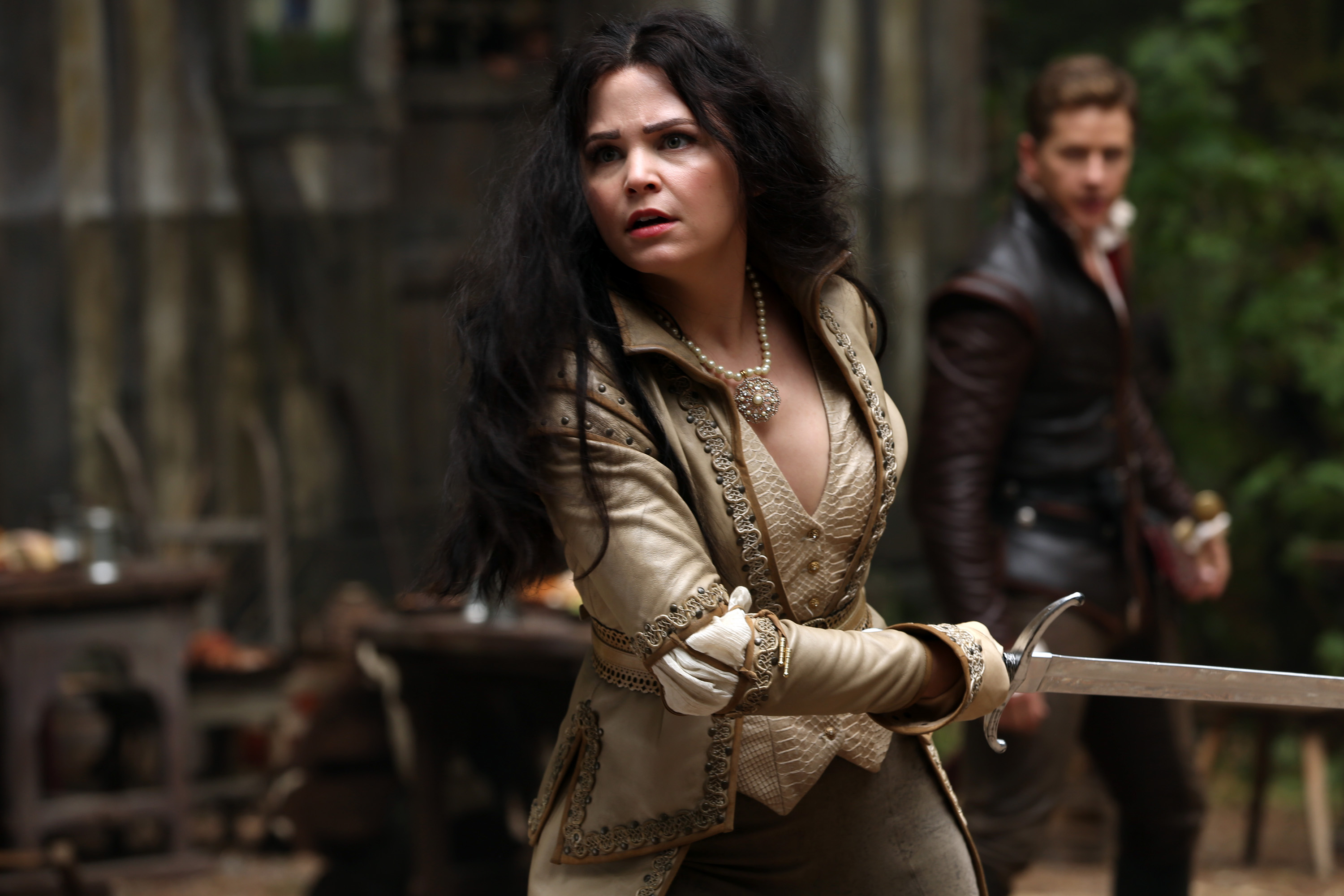 """**OUAT - Episode 3x02 """"Lost Girl""""**"""