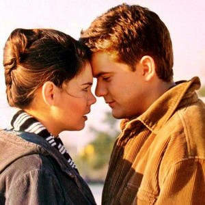 Pacey Witter & Joey Potter (Dawson's Creek)