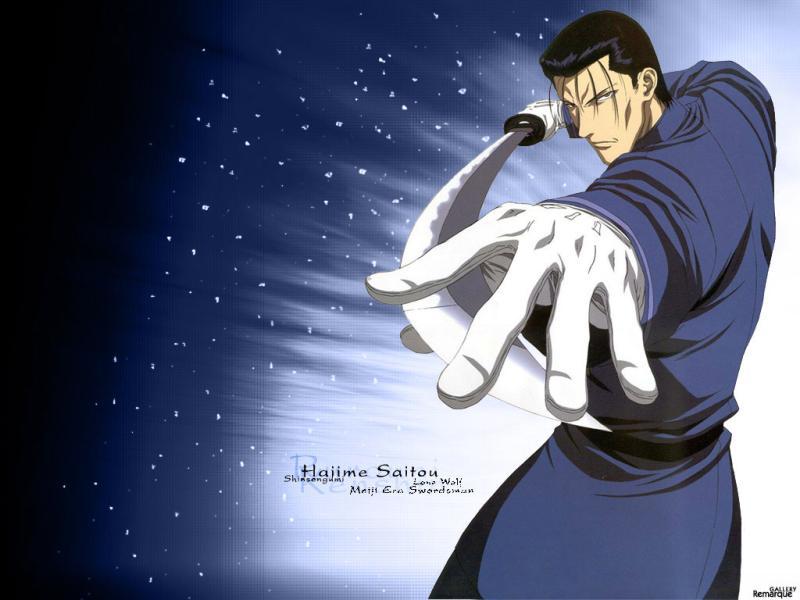 Ruroni Kenshin* - Rurouni Kenshin ...