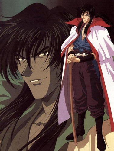 Rurouni Kenshin images *Rurouni Kenshin* wallpaper and ...