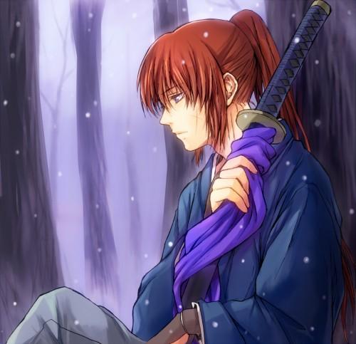 Kenshin Rurouni, Hd 1080p, 4k Foto