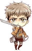 Shingeki no Kyojin (Attack on titan) images ☤SnK☤(Chibi ...