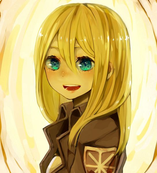 Waifu Appreciation Thread -SnK-Christa-Renz-shingeki-no-kyojin-attack-on-titan-35630347-544-600