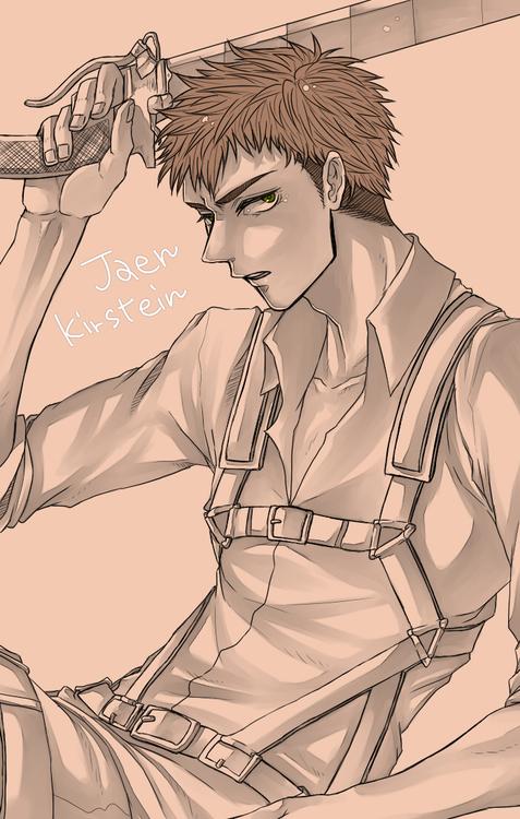 ☤SnK☤(Jean)