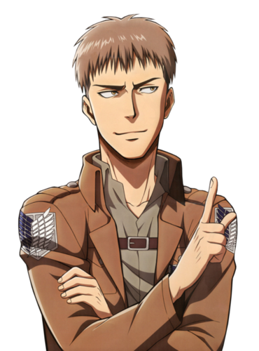 Shingeki no Kyojin (Attack on Titan) Hintergrund possibly with Anime called ☤SnK☤(Jean)