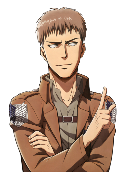 shingeki no kyojin attack on titan images ��snk��jean