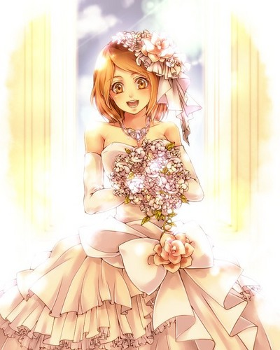 Shingeki no Kyojin (Attack on titan) wallpaper with a bouquet titled ☤SnK☤(Petra Ral)