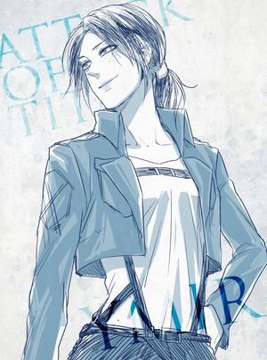 ☤SnK☤(Ymir)