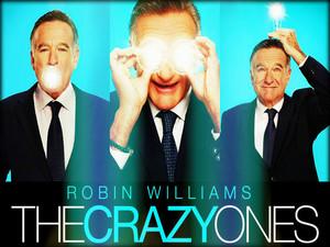 ★ The Crazy Ones ☆