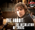 'The Desolation of Smaug' on Empire magazine