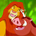 """The Lion King"" - the-lion-king icon"