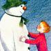 ★ The Snowman ☆